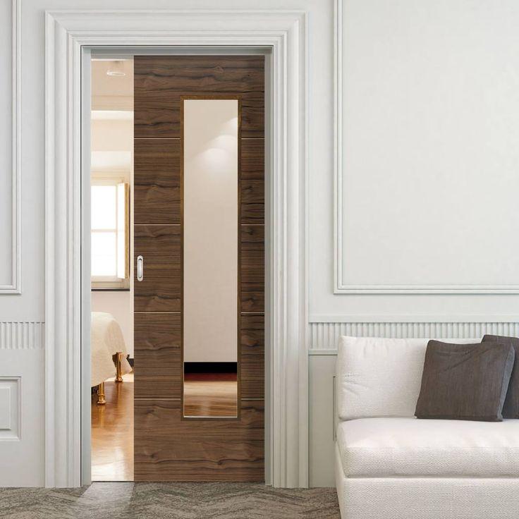 porte interne per case piccole